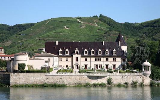 Syrah du Monde Château d'Ampuis